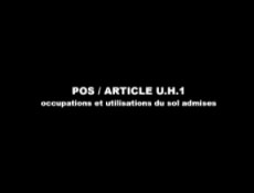 POS / U.H.1