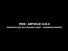 POS / U.H.4