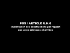 POS / U.H.6