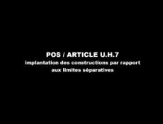 POS / U.H.7